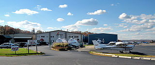 Princeton Airport (New Jersey)