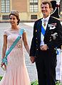 Prins Joachim och prinsessan Marie av Danmark.jpg