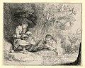 Print, The Flute Player, 1642 (CH 18386271).jpg