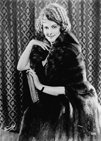 Priscilla Dean - Priscilla Dean, 1922