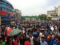 Private university students in Chittagong protest VAT on tuition fees (1).jpg