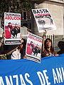 Protest against bullfighting.JPG