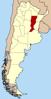산타페 주