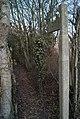 Public footpath - geograph.org.uk - 1710765.jpg