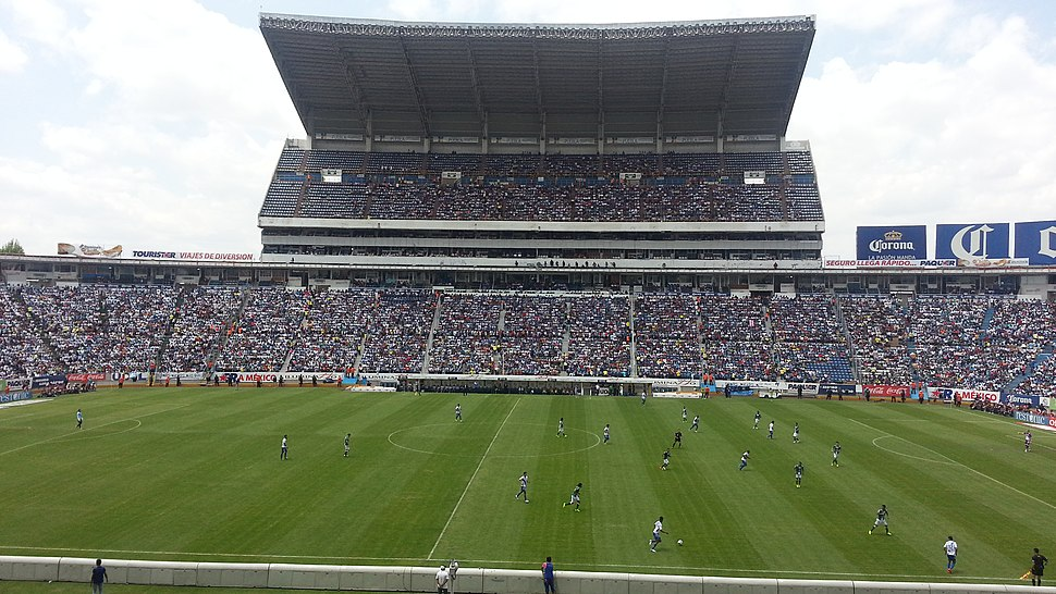 Puebla FC vs León FC