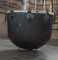 Puka, 1600-tal - Skoklosters slott - 100633.tif