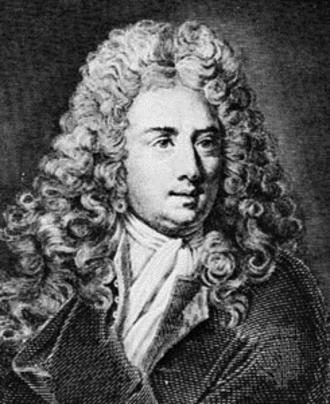 Antoine Galland - Antoine Galland