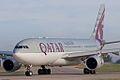 Qatar Airways A330 A7-ACM (6189539451).jpg