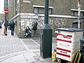 Quaker Street at its junction with Brick Lane - geograph.org.uk - 794367.jpg