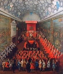 Chambre des lords wikip dia - Chambre des lords angleterre ...