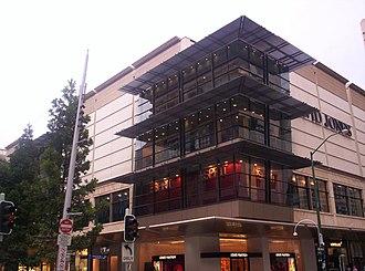 QueensPlaza - Image: Queens Plaza 2