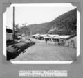 Queensland State Archives 4557 Looking along First Avenue into King Street Stanley River Township c 1936.png
