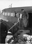 Quisling til Fornebo etter besøk hos Hitler. (8619189167).jpg