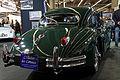 Rétromobile 2011 - Jaguar XK 140 SE- 1956 - 005.jpg