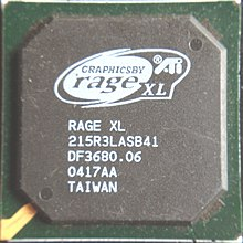 ATI RAGE XL GRAPHICS DRIVER FOR WINDOWS 8