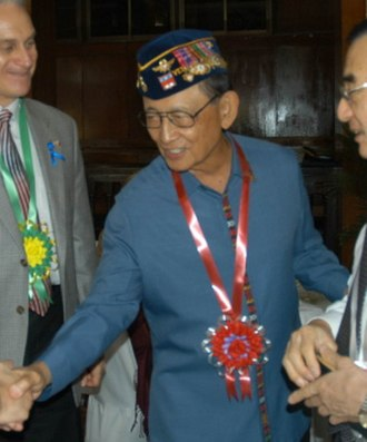 History of the Philippines (1986–present) - Fidel Ramos, president from 1992-1998