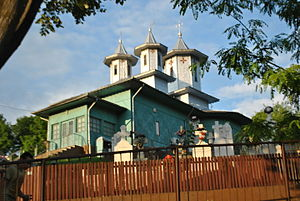 RO BZ Balanesti Archangels church.JPG