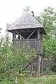 RO IL Dridu-Snagov wooden church 12.jpg