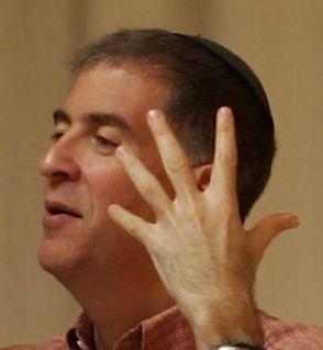 Donniel Hartman israeli rabbi and philosopher