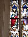 Rabenstein Pielach Pfarrkirche Glasfenster01.jpg