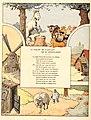 Rabier - Fables de La Fontaine - Le Mulet se ventant de sa généalgie.jpg
