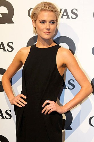 Rachael Taylor - Taylor at the GQ Men of the Year Awards 2011
