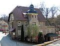 Radebeul Elektrizitätswerk Niederlößnitz Haus A.jpg
