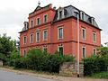 Gustav Paul Tronicke rental villa