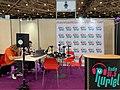 Radio Pluriel at Mondial des Métiers 2020 (1).jpg