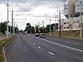Radyjaĺnaja street (Minsk, Belarus) p1.jpg