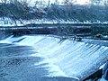 Radyr weir Cardiff - geograph.org.uk - 2191399.jpg