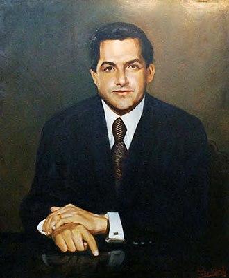 Rafael Hernández Colón - Image: Rafael Hernández Colón, Former Governor of Puerto Rico