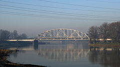 Railroad Bridge Dabie,Krakow,Poland.jpg