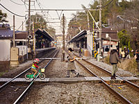 Railroad Crossing (24377922021).jpg