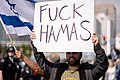 Rally in support of Israel on May 16th, 2021 in Los Angeles 11.jpg