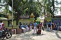 Ramakrishna Vivekananda Mission Entrance - Gwalior House - 7 Riverside Road - Barrackpore - Kolkata 2017-03-30 0926.JPG