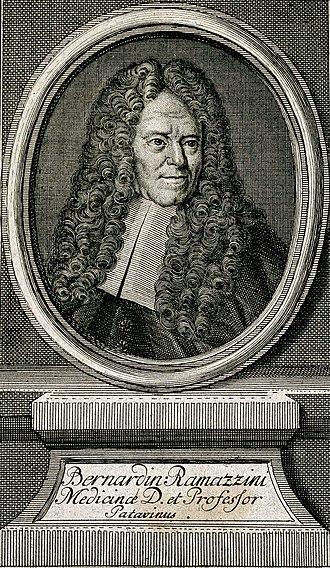 Bernardino Ramazzini - Bernardino Ramazzini