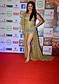 Rashami Desai graces the Indian Television Academy Awards 2017 (06).jpg