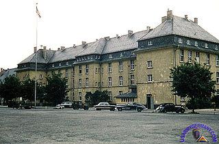 Ray Barracks