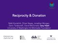 Reciprocity & Donation Research Showcase presentation.pdf