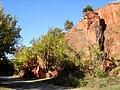 Red Rock Canyon State Park - USA, OK - panoramio (13).jpg