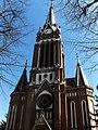 Red church 3, western Romania.jpg