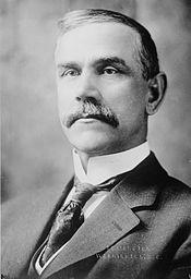 George Smoot III (E) | UC Berkeley Physics