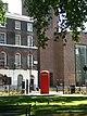 Regent Square WC1 - geograph.org.uk - 1400805
