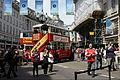 Regent Street Bus Cavalcade (14316604408).jpg