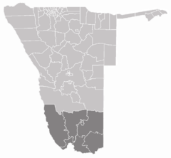 Region Karas in Namibia.png