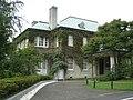 Reifsnider House (ライフスナイダー館) in Rikkyo (St. Paul's) University (立教大学) - panoramio.jpg