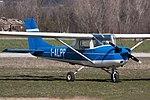 Reims-Cessna F150J, Aero Club - Padova JP7582798.jpg