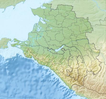 Relief Map of Krasnodarski Krai.png