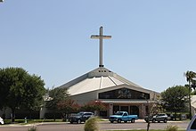 Laredo, Texas - Wikipedia